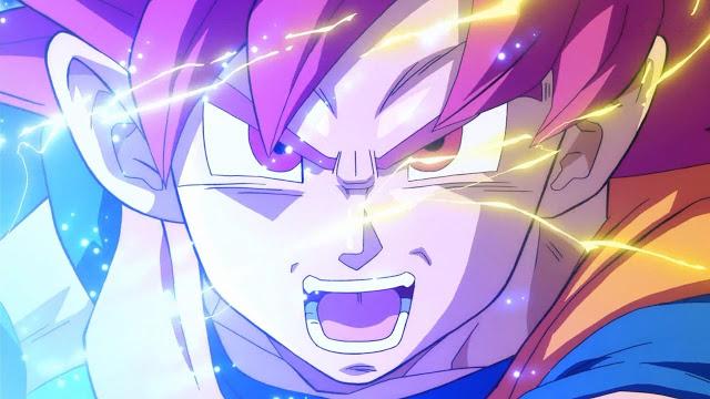 Sinopse Dragon Ball Super E Uma Serie De Anime Produzida Pela Toei Animation Comecou A Ser Exibida No Japao Fuji TV Em 5 Julho 2015